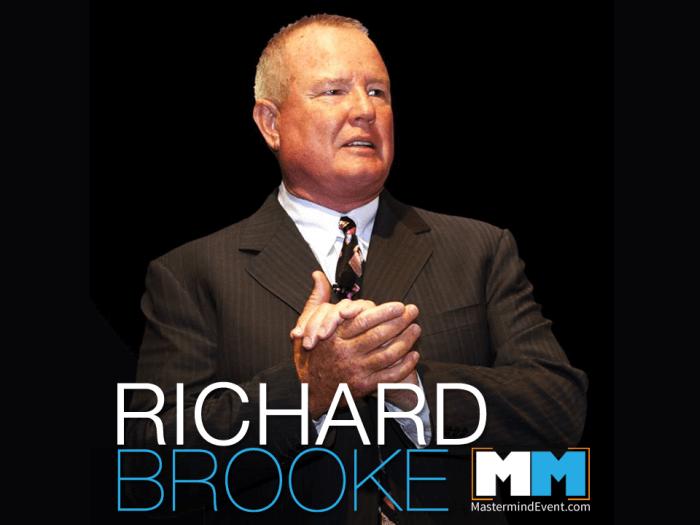 Richard Bliss Brooke