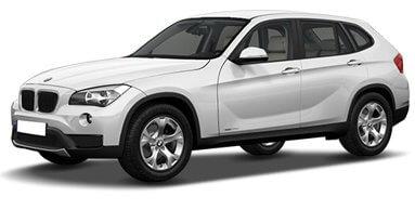 Get BMW X1 for Free as eBIZ Award