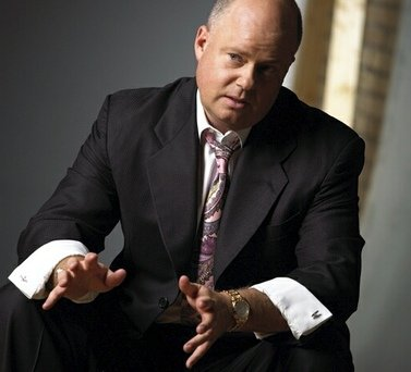 Eric Worre from Network Marketing Pro
