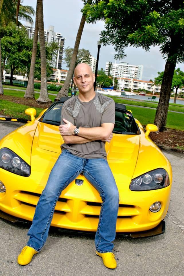 Randy Gage MLM Rockstar