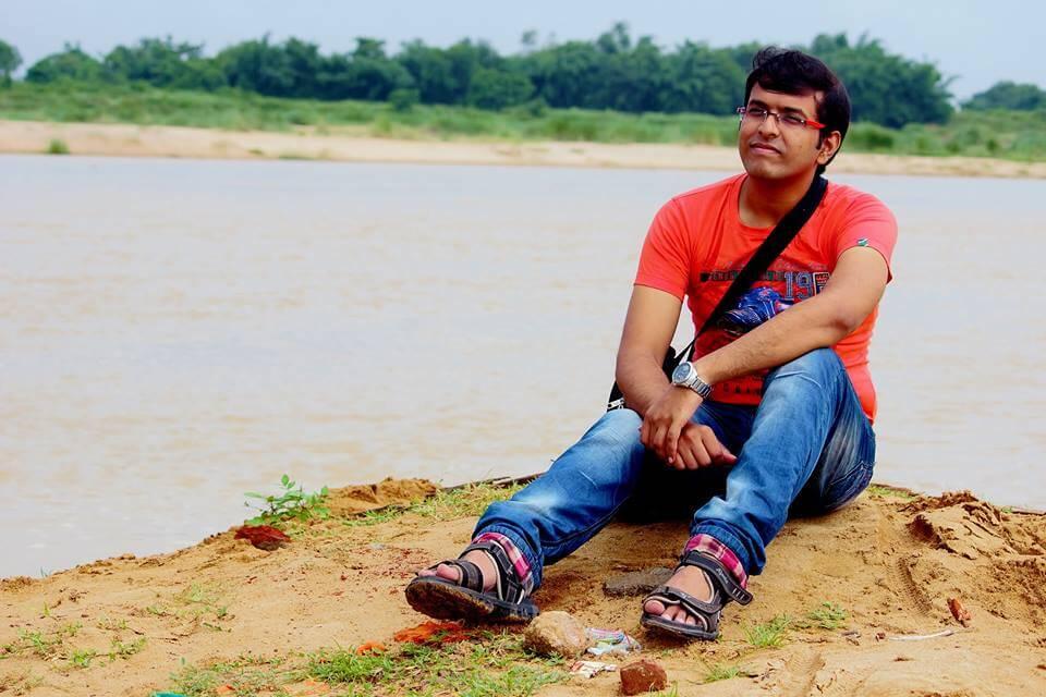Sourav Ghosh