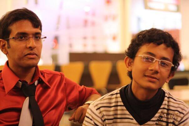 Sourav Ghosh Kolkata Tweetup