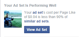 Facebook Advertisement Best Results