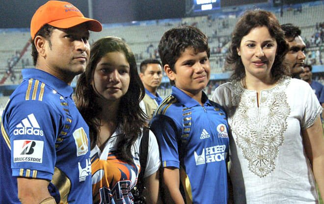 Farewell Speech by Sachin Tendulkar ( Full Text and Video)