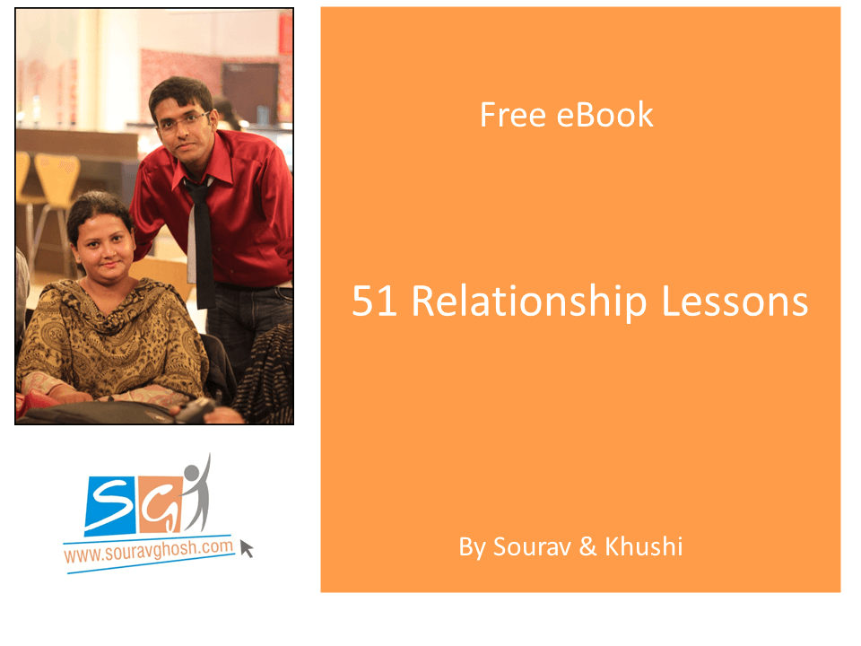 Download 51 Relationship Lessons Free eBook