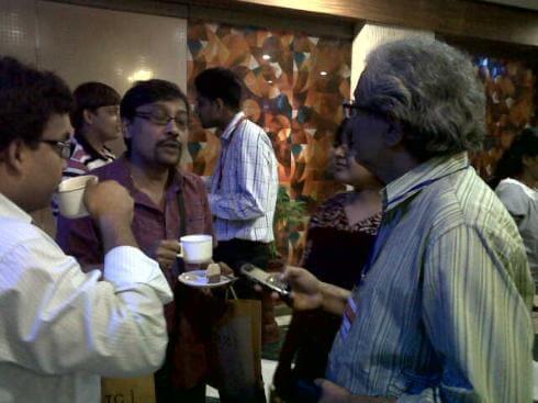 India Twitter Conference 2010, Kolkata