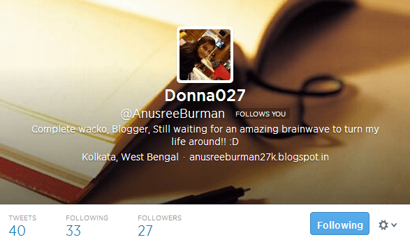 Donna027 AnusreeBurman on Twitter