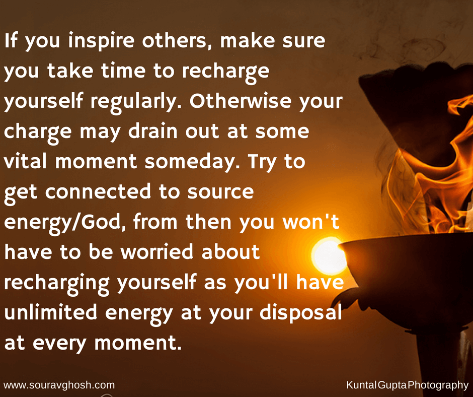 recharge-yourself
