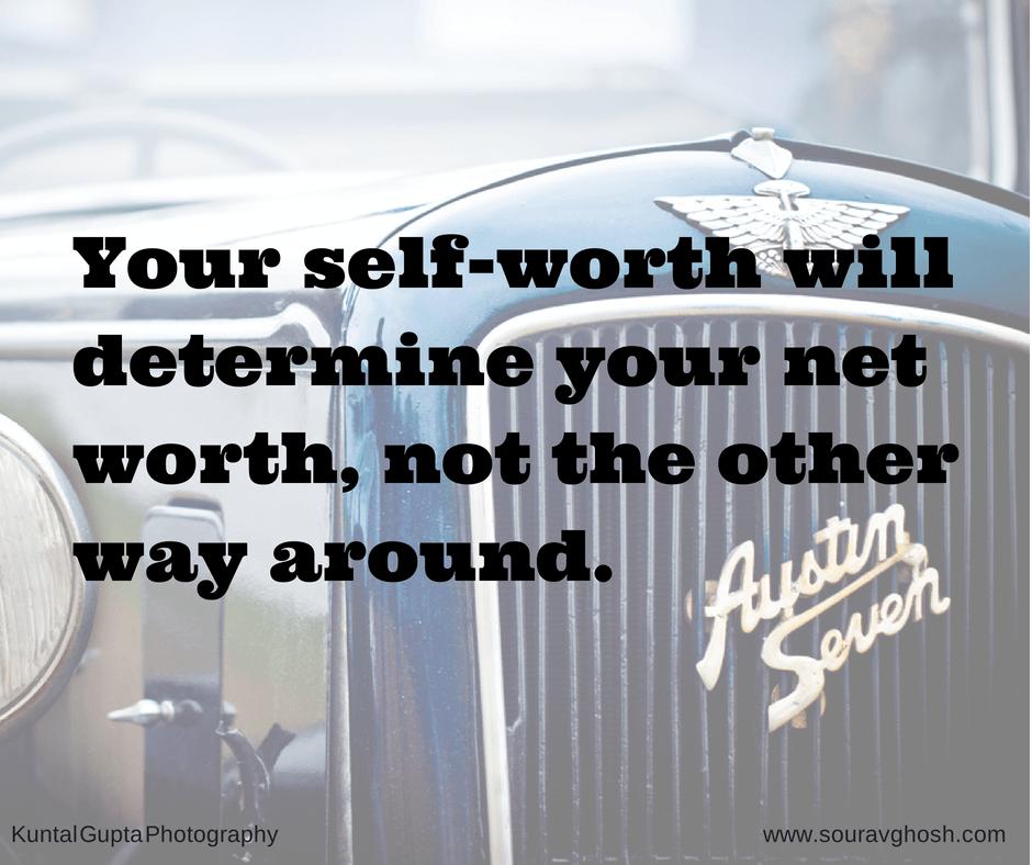 self-worth-net-worth