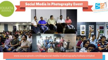 Social Media in Photography SMIPKOL