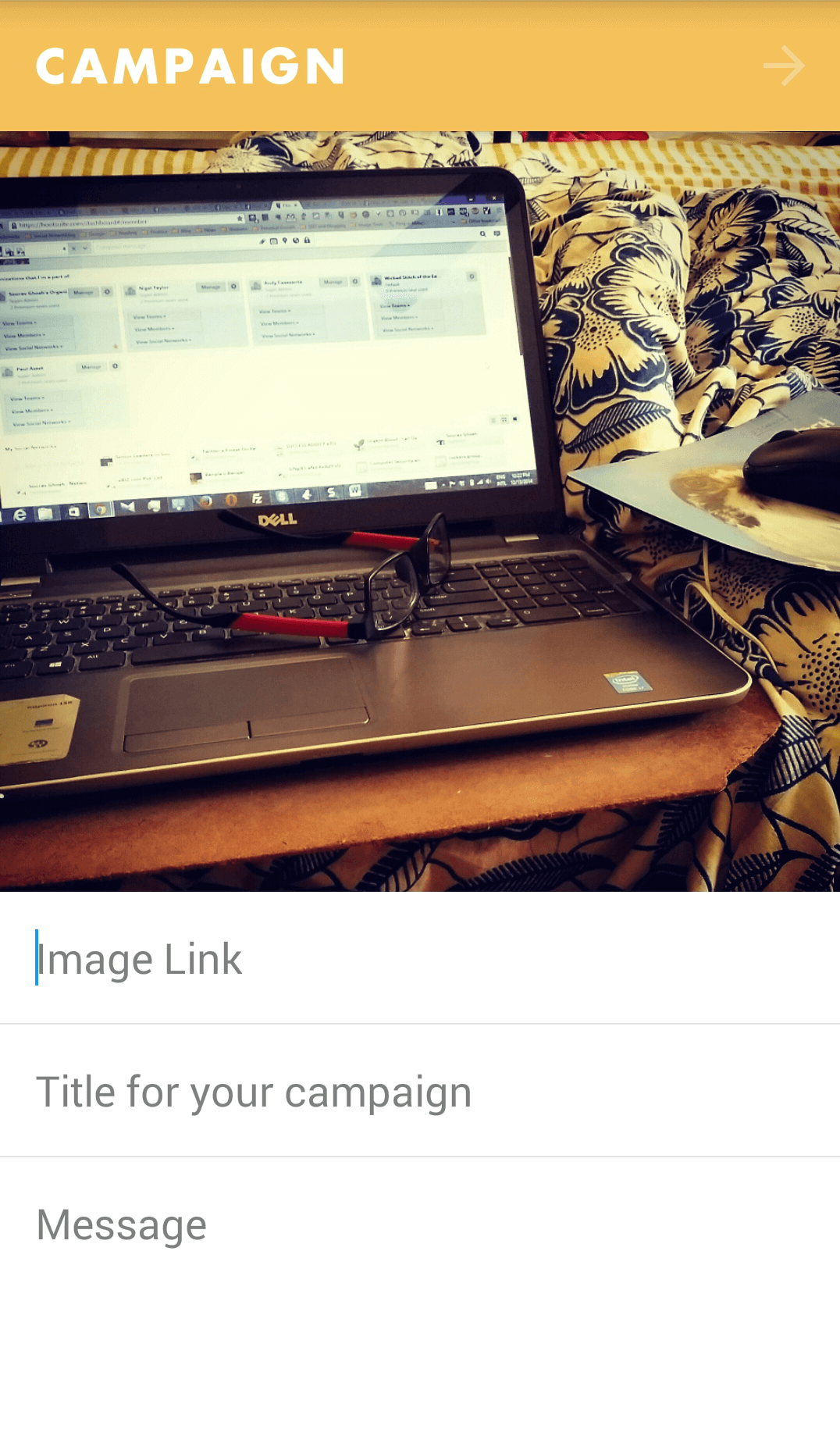 How to use Mailchimp Snap - Step by Step Guide