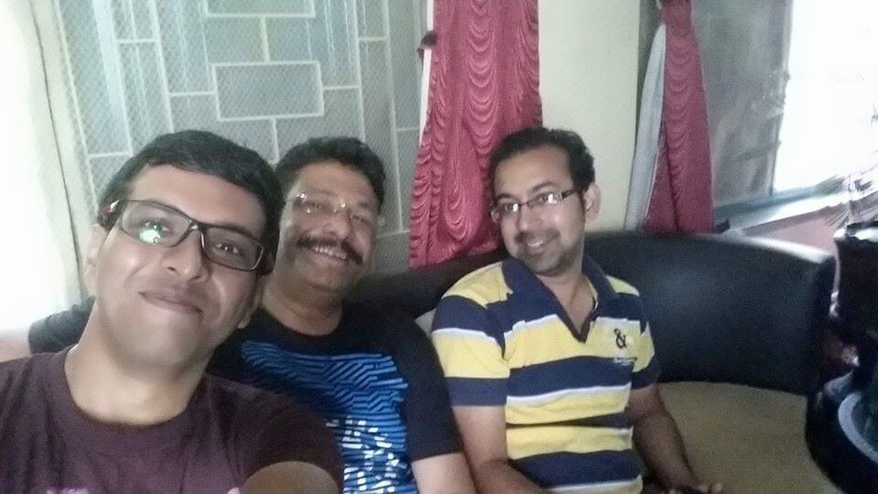 Sourav Ghosh Debajit Sarkar Soumya Sankar Ghosal
