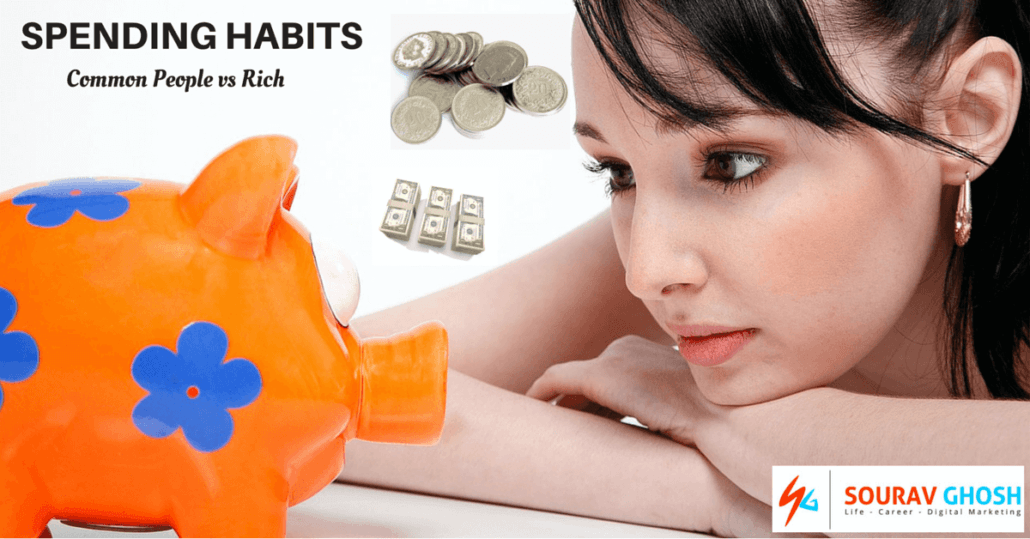 Spending Habits You Need to Learn from the Rich | Money Management Tips