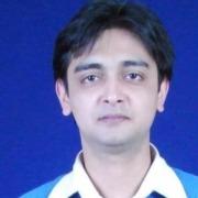 Debarun Ghosh