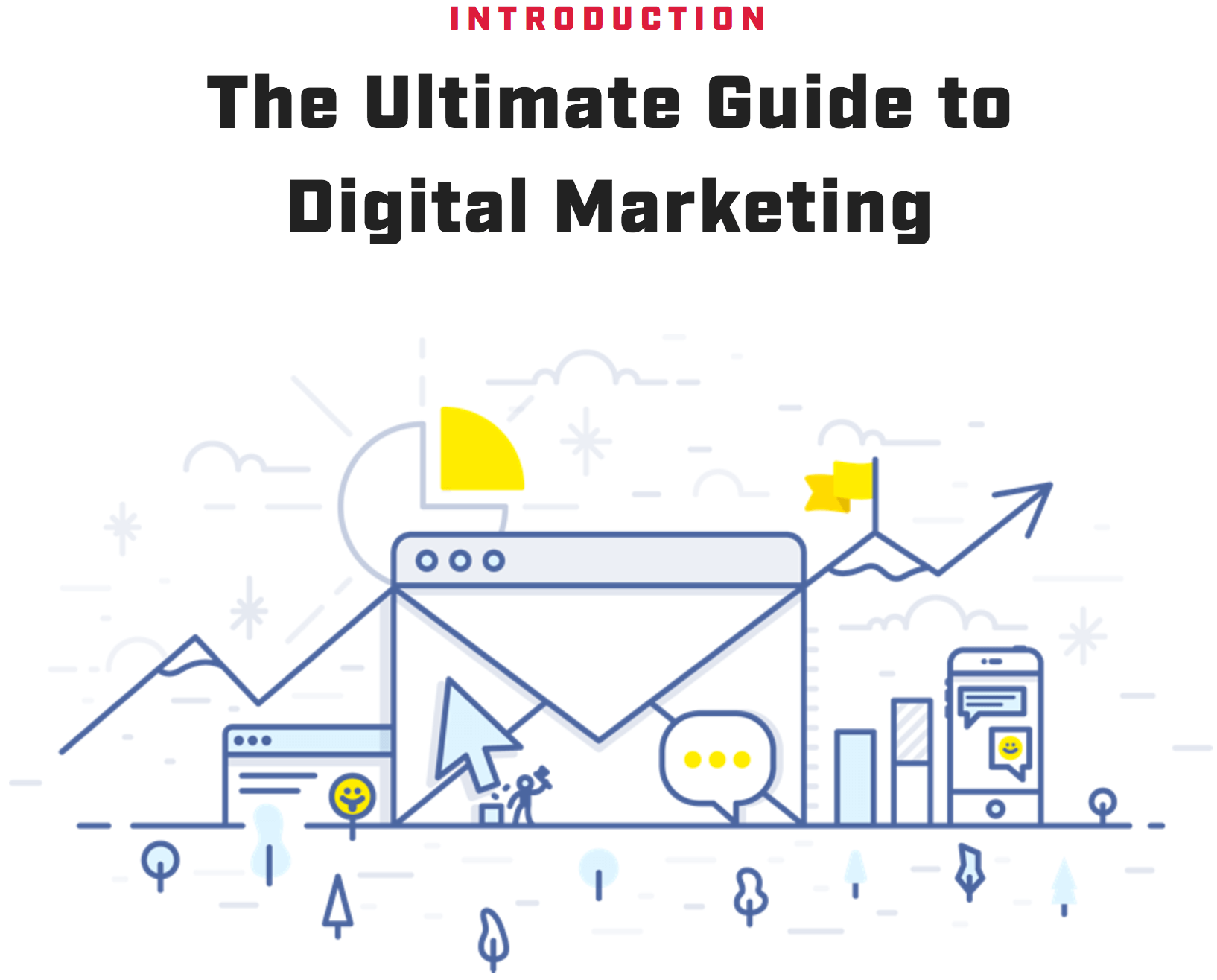 The Ultimate Guide to Digital Marketing - Ramit Sethi
