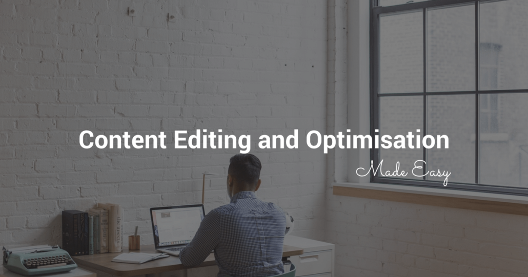 [OnPage SEO] Step by Step Guide to Edit & Optimize Your Content Before Publishing