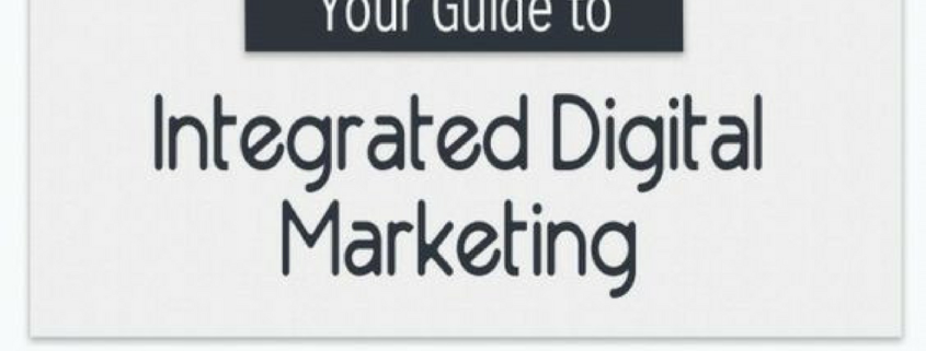 Integrated Digital Marketing