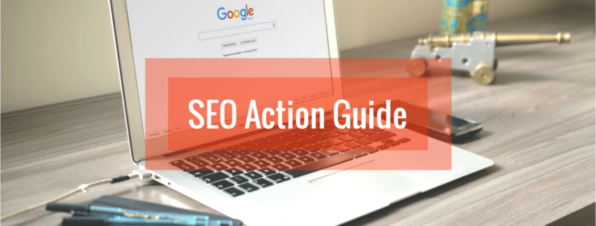 SEO Action Guide