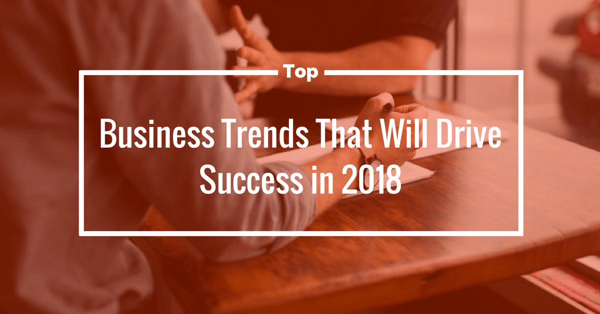Top Business Trends