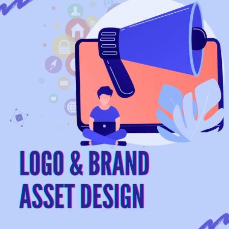 Logo & Brand Asset Design