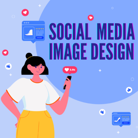 Social Media Image Design